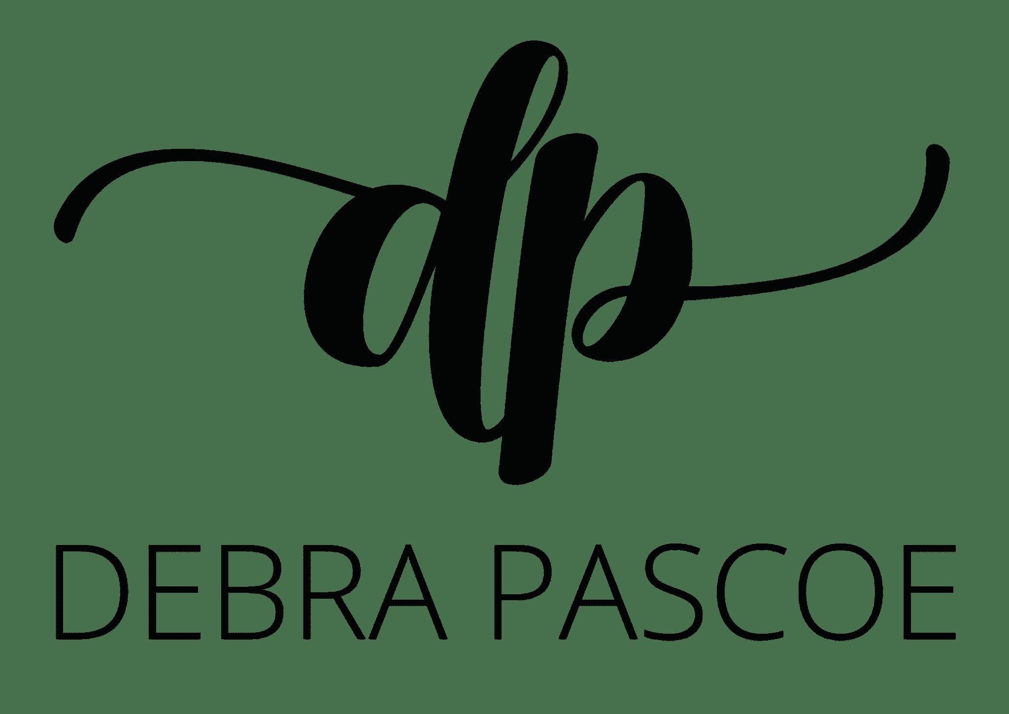 Debra Pascoe logo