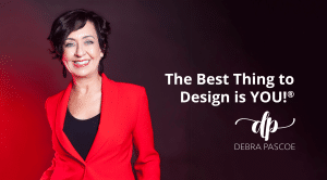 The Best Thing to Design is YOU feature image